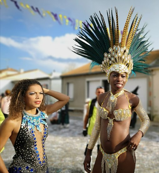Carnaval coex